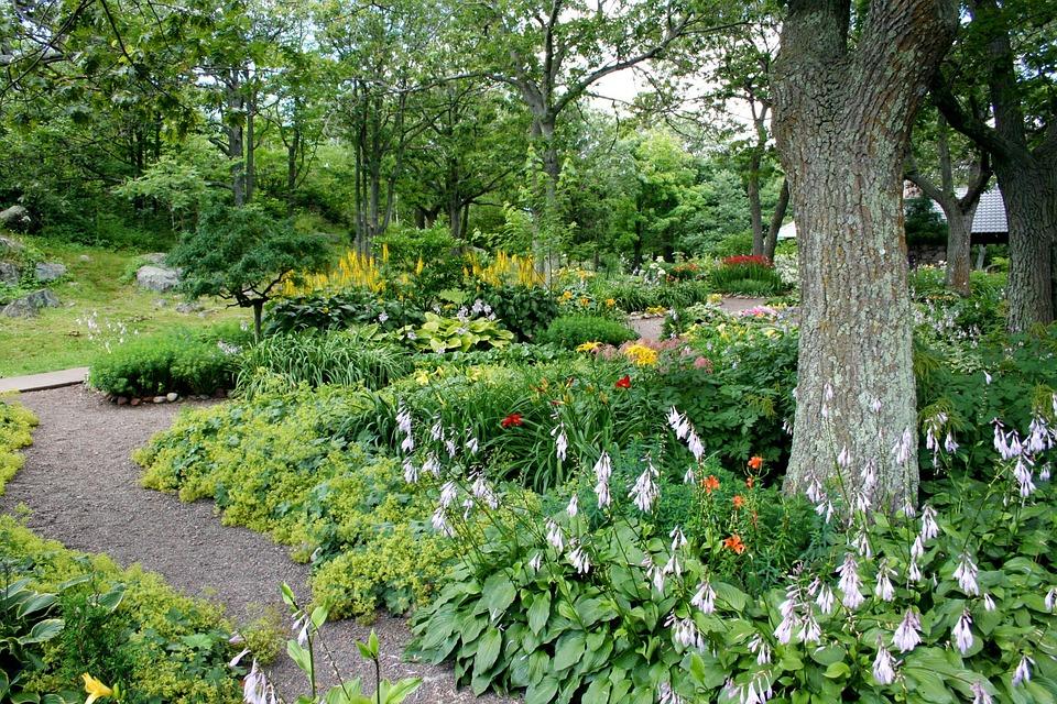 Méthode de jardinage : Jardinage au pied carré